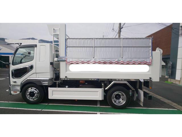 「その他」「ファイター」「トラック」「兵庫県」の中古車5