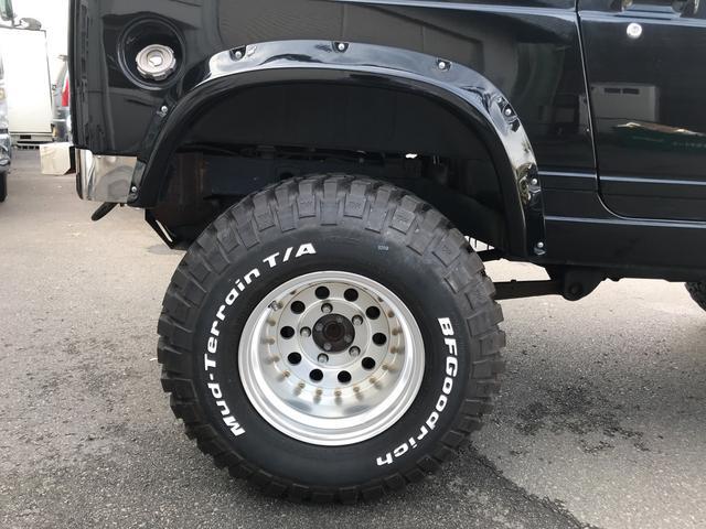 ランドベンチャー 4WD リフトアップ(15枚目)
