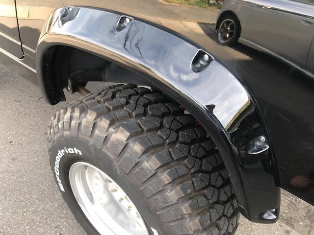 ランドベンチャー 4WD リフトアップ(18枚目)