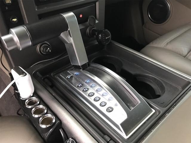 「ハマー」「ハマーH2」「SUV・クロカン」「兵庫県」の中古車7