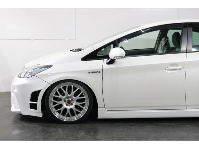 S 全国保証 エイムゲインエアロ 新品車高調 新品19AW(10枚目)