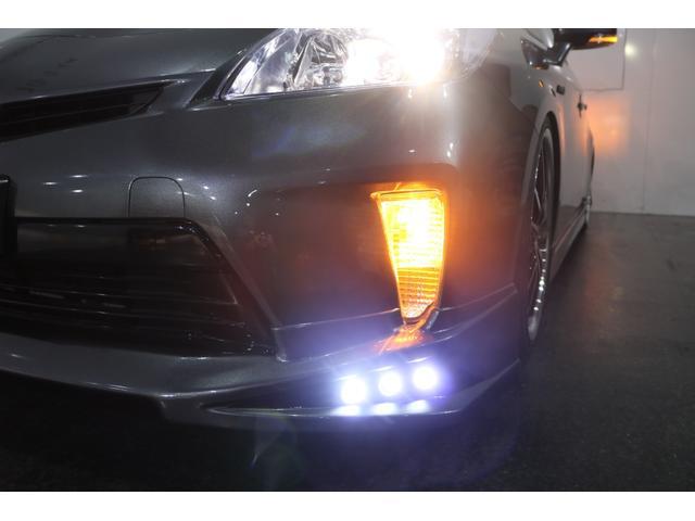 S LEDED LEDフルエアロ 新品車高調 新品19アルミ(10枚目)