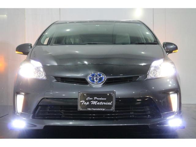 S LEDED LEDフルエアロ 新品車高調 新品19アルミ(6枚目)