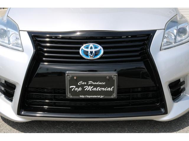 S 全国保証 エイムゲインエアロ 新品車高調 新品19アルミ(13枚目)