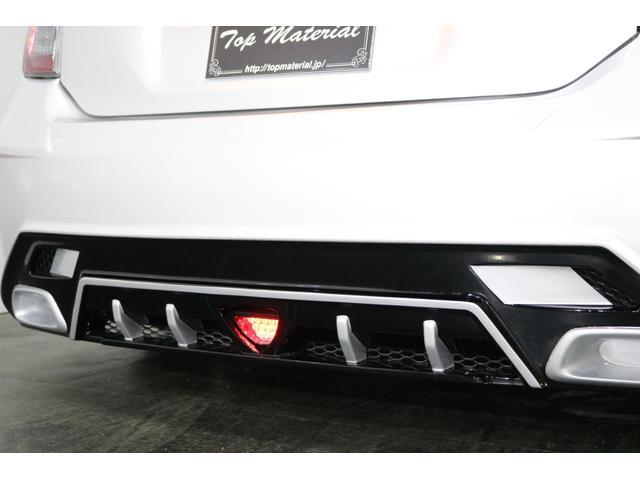 S 全国保証 エイムゲインエアロ 新品車高調 新品19アルミ(15枚目)