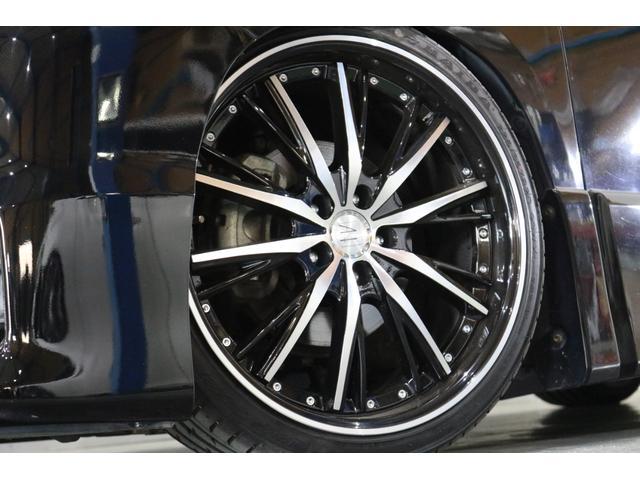 2.4Z 新品車高調 新品20アルミ 両側パワースライドドア(9枚目)