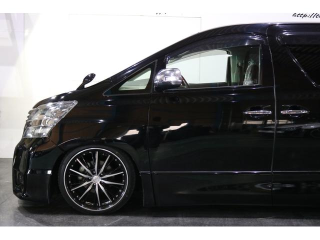 2.4Z 新品車高調 新品20アルミ 両側パワースライドドア(35枚目)