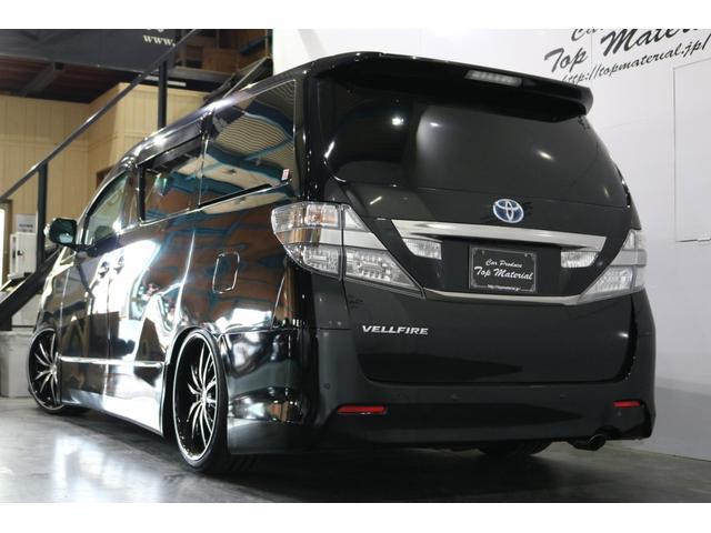 2.4Z 新品車高調 新品20アルミ 両側パワースライドドア(64枚目)