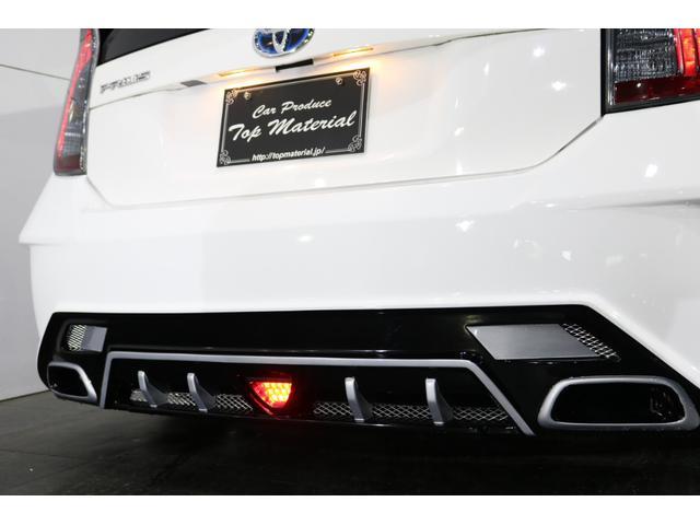 後期 全国保証 エイムゲインエアロ 新品車高調 新19アルミ(17枚目)