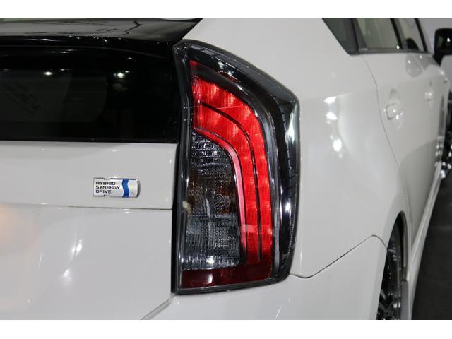 後期 全国保証 エイムゲインエアロ 新品車高調 新19アルミ(26枚目)