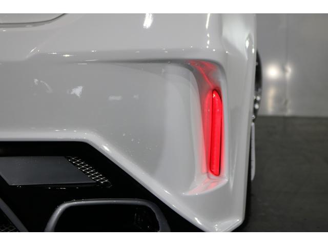 後期 全国保証 エイムゲインエアロ 新品車高調 新19アルミ(34枚目)