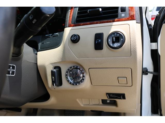 ロイヤルサルーン スピンドルエアロ RS-R車高調 社外アルミホイール HIDヘッドライト ETC レザー調シートカバー CD スマートキー パワーシート エアバック ABS 電動格納ミラー(34枚目)