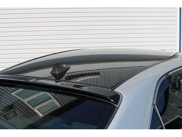 ロイヤルサルーンG モードパルファムエアロ 車高調 19インチアルミホイール ナビ バックカメラ ETC レザー調シートカバー パワーシート スマートキー オートマ パワステ パワーウィンドウ ABS エアバック(12枚目)