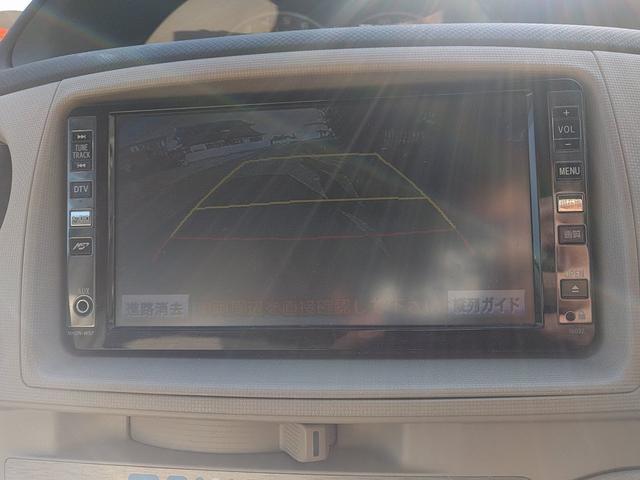 X両側スライドドア TチェーンナビBカメラ地デジTV(10枚目)