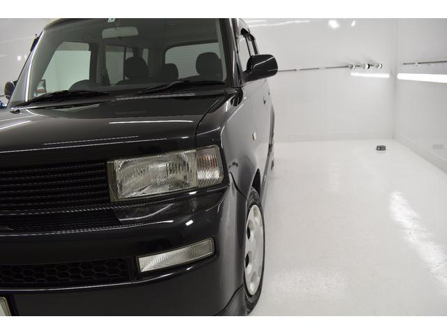 「トヨタ」「bB」「ミニバン・ワンボックス」「兵庫県」の中古車4