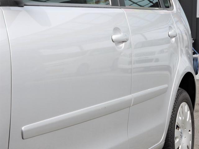 フォルクスワーゲン VW ポロ 1.4 コンフォートライン CDナビ キーレス パワステ