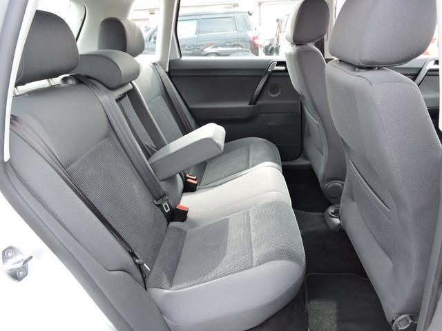 フォルクスワーゲン VW ポロ 1.4 コンフォートライン CDナビ キーレス