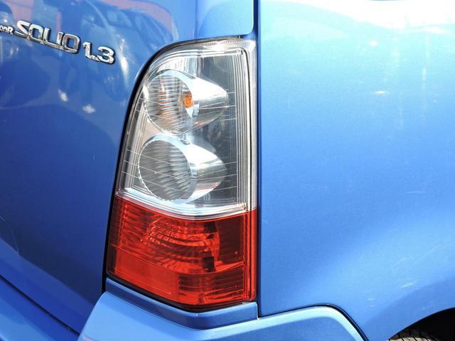 スズキ ワゴンRソリオ WELL S CD再生 キーレス 14インチアルミ