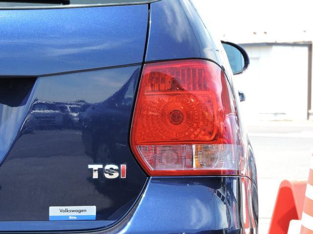 TSI トレンドライン CD再生 キーレス ETC AW(16枚目)