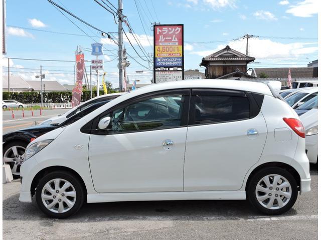 「スズキ」「セルボ」「軽自動車」「兵庫県」の中古車3