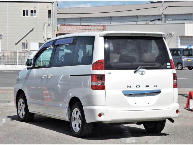 「トヨタ」「ノア」「ミニバン・ワンボックス」「兵庫県」の中古車4