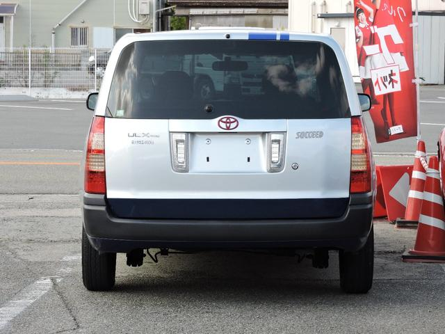 「トヨタ」「サクシードバン」「ステーションワゴン」「兵庫県」の中古車5
