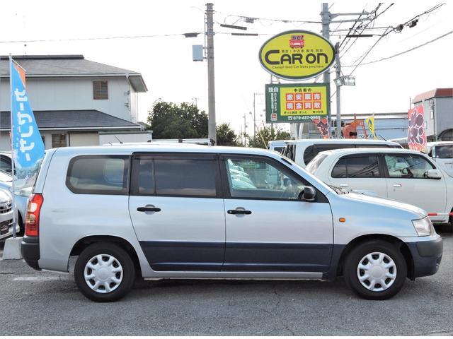 「トヨタ」「サクシードバン」「ステーションワゴン」「兵庫県」の中古車7