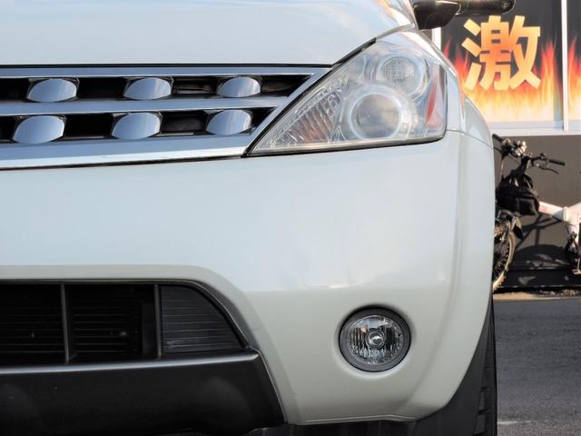 「日産」「ムラーノ」「SUV・クロカン」「兵庫県」の中古車10