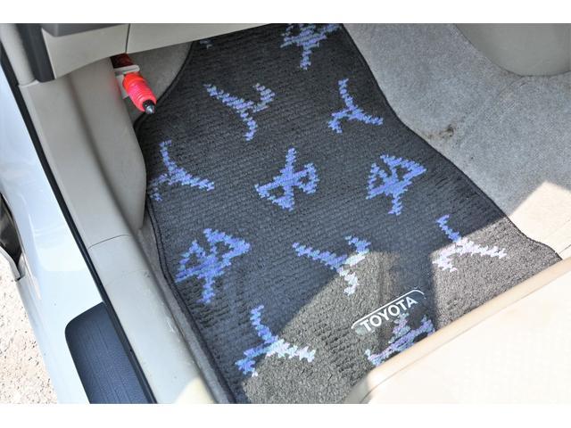 Sウェルキャブ助手席回転スライドS車Bタイプ リアクレーン(57枚目)