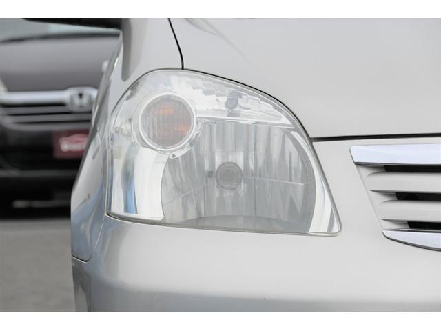 「トヨタ」「ラウム」「ミニバン・ワンボックス」「兵庫県」の中古車7