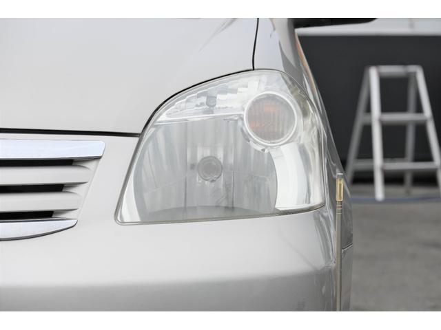 「トヨタ」「ラウム」「ミニバン・ワンボックス」「兵庫県」の中古車8