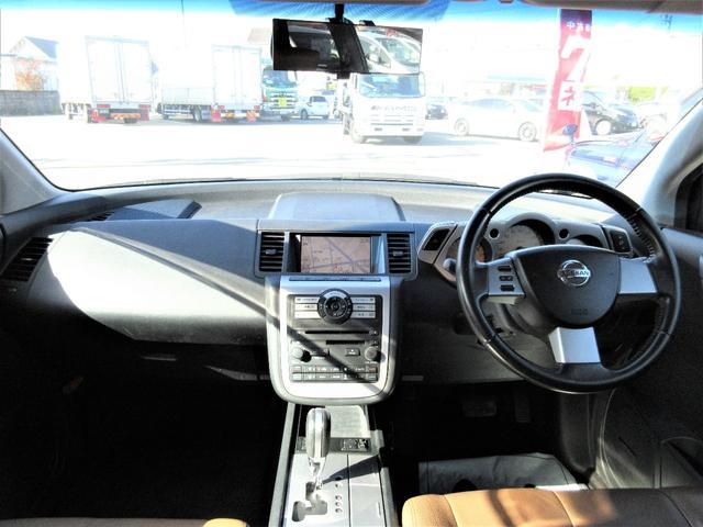 「日産」「ムラーノ」「SUV・クロカン」「兵庫県」の中古車15