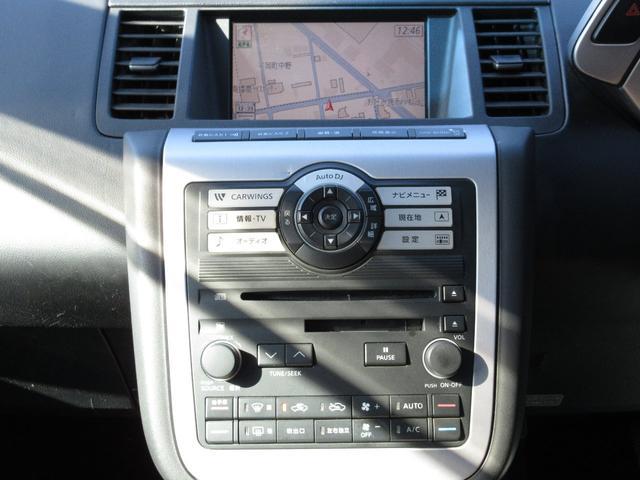 「日産」「ムラーノ」「SUV・クロカン」「兵庫県」の中古車24