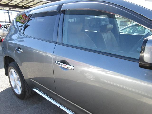 「日産」「ムラーノ」「SUV・クロカン」「兵庫県」の中古車29