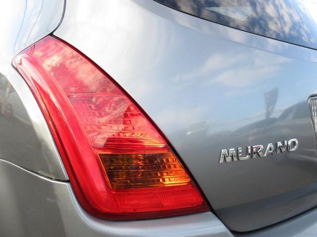 「日産」「ムラーノ」「SUV・クロカン」「兵庫県」の中古車35
