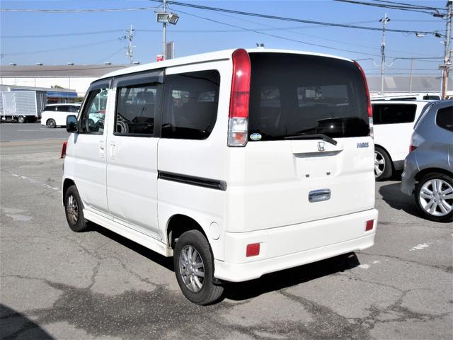 「ホンダ」「バモス」「コンパクトカー」「兵庫県」の中古車9