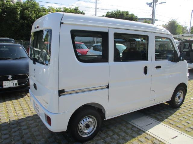 PA 3型 4WD 4速オートマ AM・FMラジオ(8枚目)