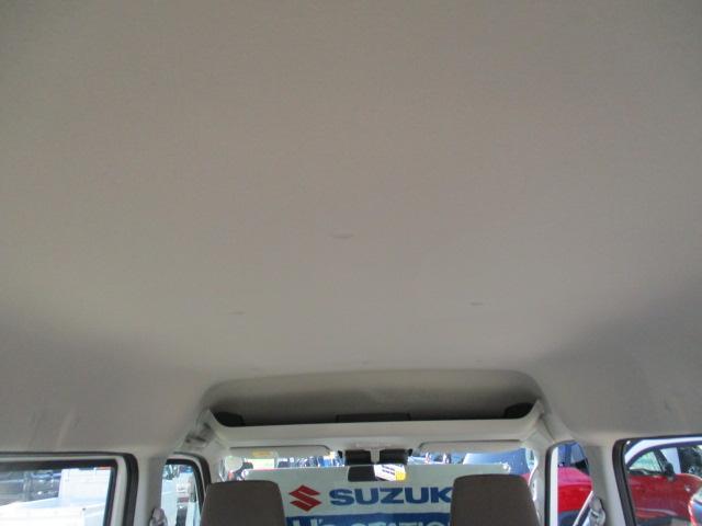PA 3型 4WD 4速オートマ AM・FMラジオ(12枚目)