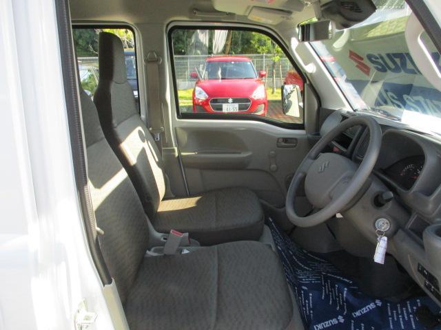 PA 3型 4WD 4速オートマ AM・FMラジオ(13枚目)