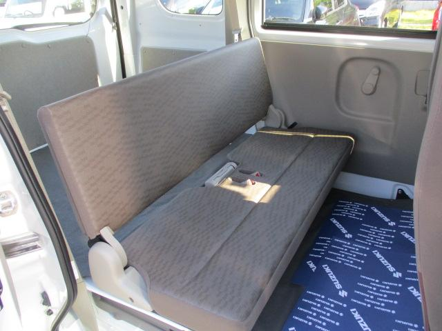 PA 3型 4WD 4速オートマ AM・FMラジオ(14枚目)