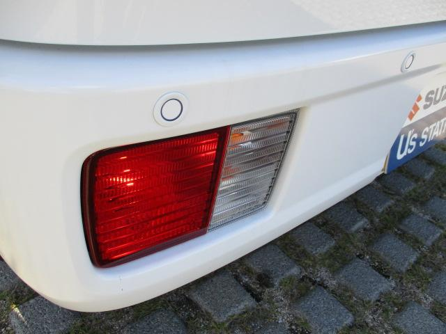 PA 3型 4WD 4速オートマ AM・FMラジオ(18枚目)