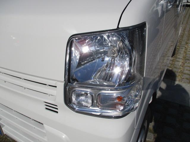 PA 3型 4WD 4速オートマ AM・FMラジオ(38枚目)