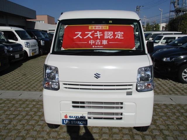 PA 3型 4WD 4速オートマ AM・FMラジオ(54枚目)