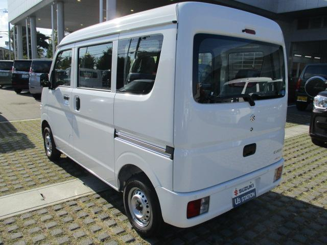 PA 3型 4WD 4速オートマ AM・FMラジオ(59枚目)
