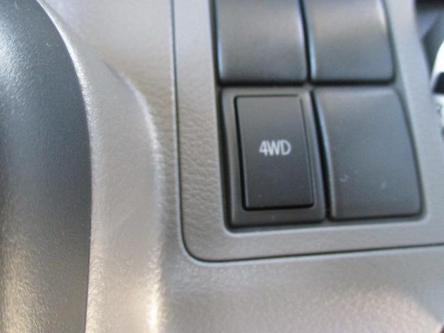 PA 3型 4WD 4速オートマ AM・FMラジオ(62枚目)