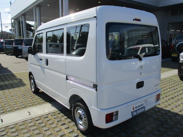 PA 3型 4WD 4速オートマ AM・FMラジオ(71枚目)