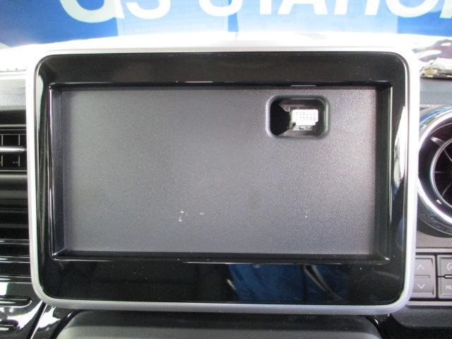 カスタム HYBRID XSター前後衝突軽減ブレーキサポート(10枚目)
