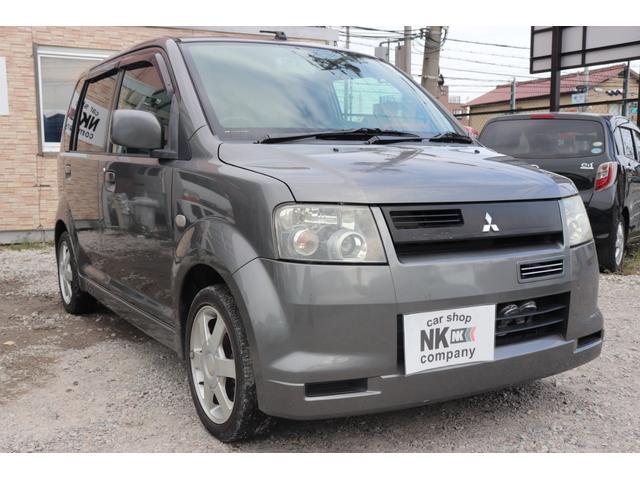 「三菱」「eKスポーツ」「コンパクトカー」「兵庫県」の中古車26