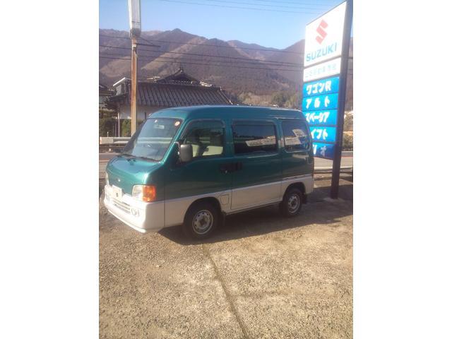 「スバル」「サンバーディアス」「コンパクトカー」「兵庫県」の中古車3