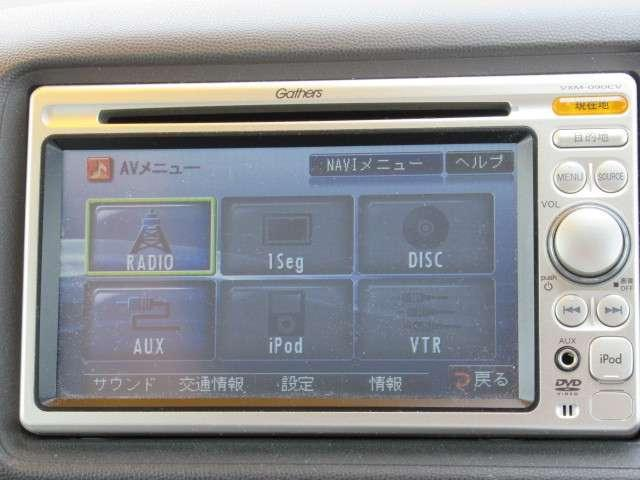 Gコンフォートセレクト ワンオーナー車 メモリーナビ(11枚目)